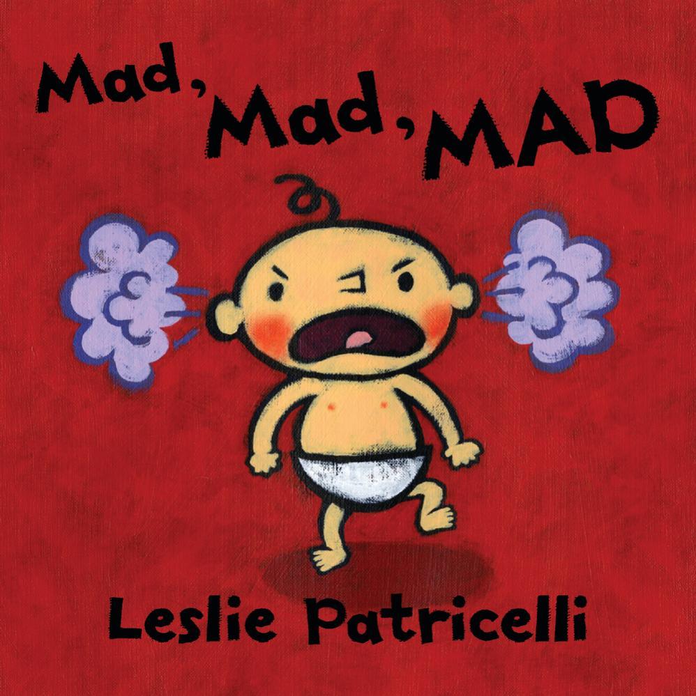 Mad, mad, mad