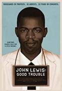 John Lewis : good trouble
