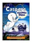 Casper's Halloween special.
