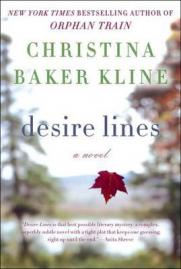 Desire lines : a novel