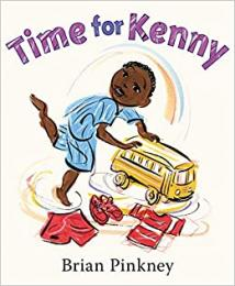 Time for Kenny