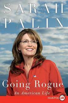 Going rogue : an American life