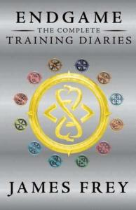 Endgame : the complete Training diaries