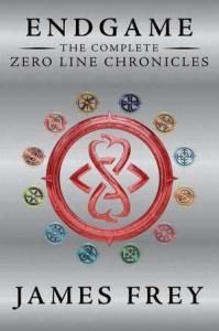 Endgame : the complete zero line chronicles