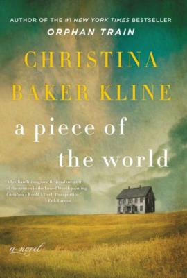 A piece of the world [Book Group Kit]