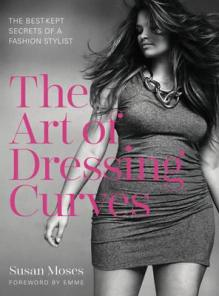The art of dressing curves : the best-kept secrets of a fashion stylist