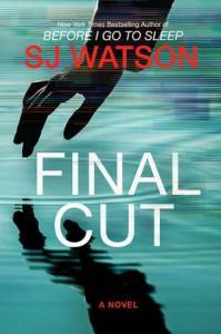 Final cut : a novel