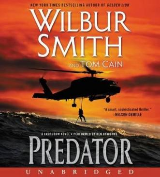 Predator : a Crossbow novel