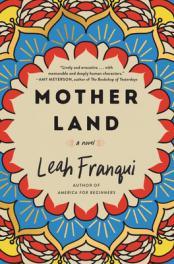 Mother land : a novel