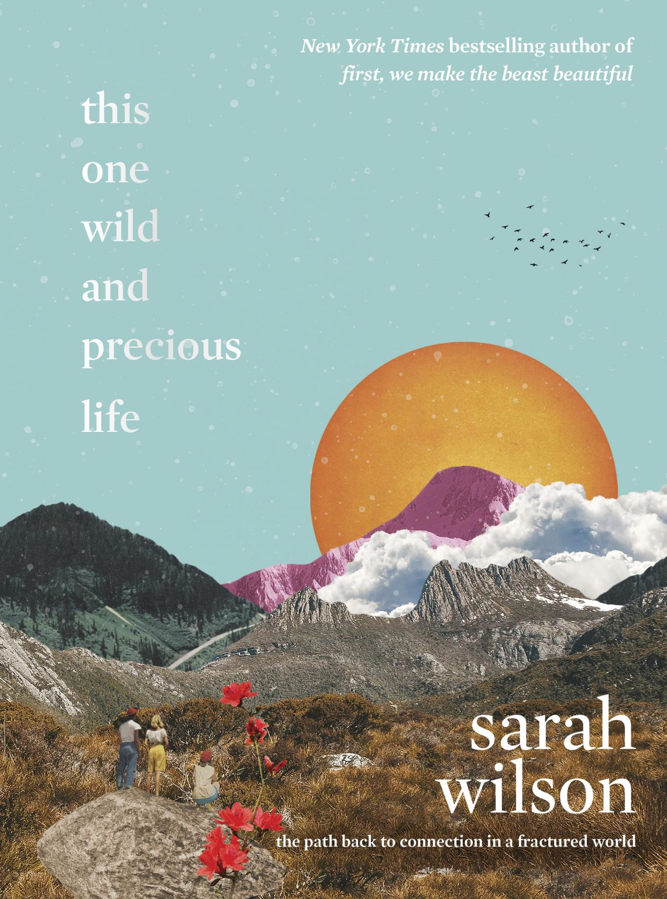 This one wild and precious life : the path back to connection in a fractured world