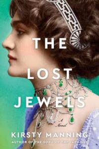 The lost jewels : a novel