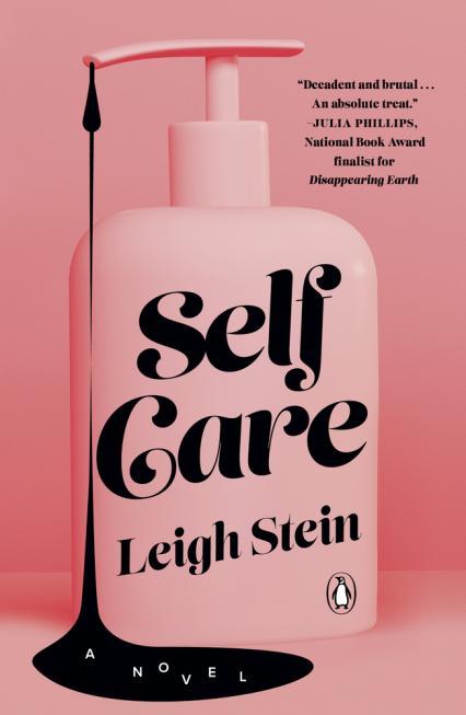 Self care : a novel