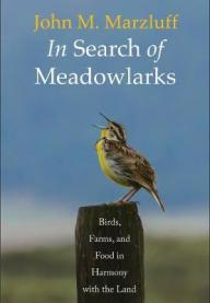 In search of meadowlarks : birds, farms, and food in harmony with the land