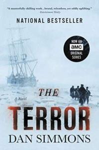 The terror : a novel