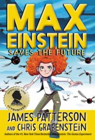 Max Einstein saves the future