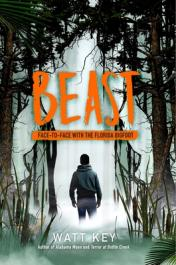Beast : face-to-face with the Florida bigfoot