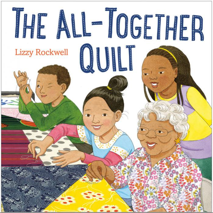 The all-together quilt