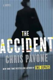 The accident [Book Group Kit]