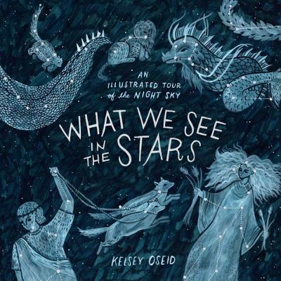 What we see in the stars : an illustrated tour of the night sky