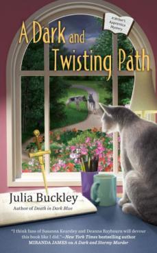 Dark and Twisting Path