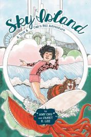 A Trot & Cap'n Bill adventure. Sky island
