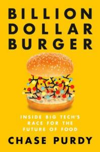 Billion dollar burger : inside big tech