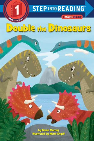 Double the dinosaurs