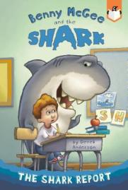 The shark report