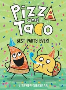 Pizza and Taco 2 : Best Party Ever!