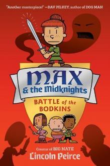 Battle of the bodkins