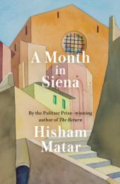 Month in Siena, A