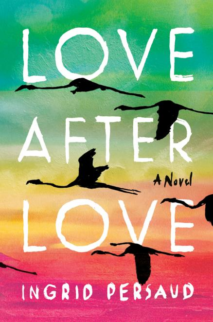 Love after love : a novel