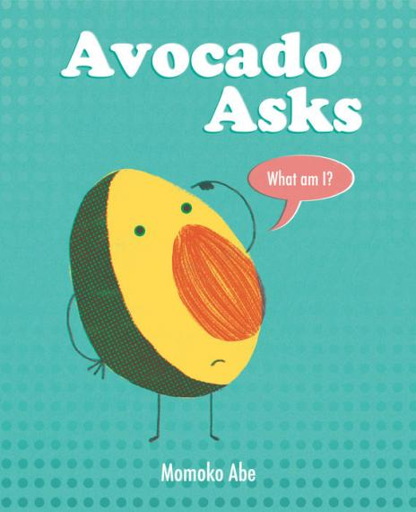 Avacado asks: What am I?
