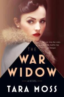 The war widow : a novel