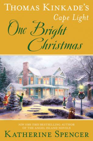 One bright Christmas