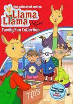 Llama llama. Family fun collection.