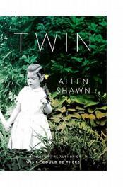 Twin : a memoir