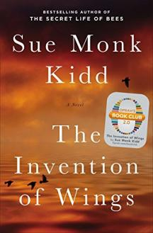 The invention of wings [Book Group Kit]