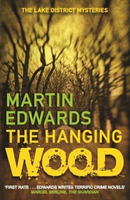 The hanging wood