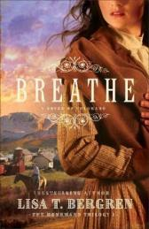 Breathe : a novel of Colorado
