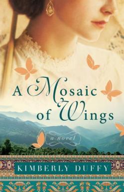 A mosaic of wings : a novel