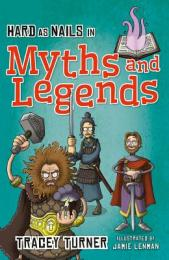 Hard as nails in myths and legends