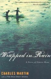 Wrapped in rain : a novel of coming home