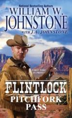 Flintlock:  Pitchfork Pass