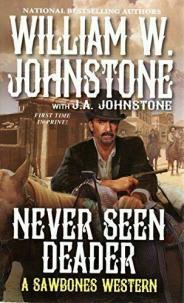 Never seen deader : a Sawbones western