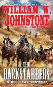 Backstabbers : A Red Ryan Western
