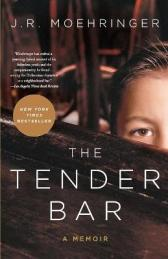 The tender bar a memoir