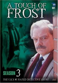 A touch of Frost. Season 3