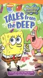 SpongeBob SquarePants. Tales from the deep