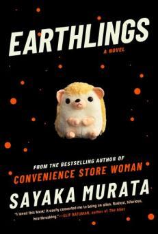 Earthlings : a novel